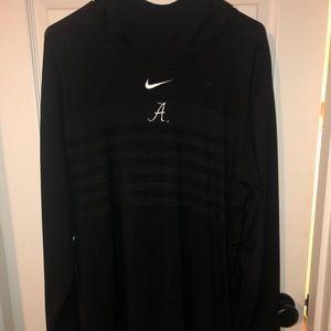Nike Dri-Fit Alabama Hoodie!!!